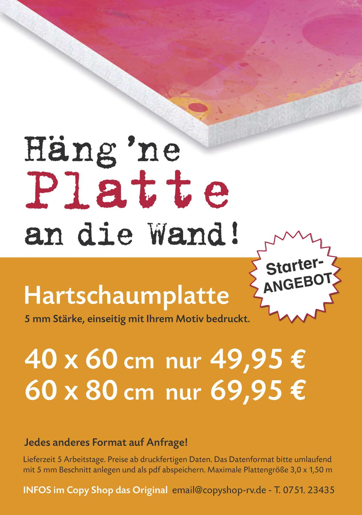 Platte