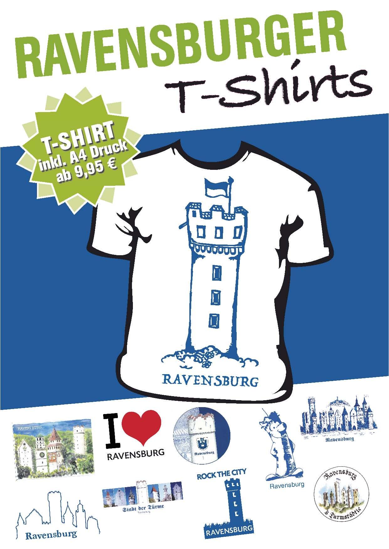 Ravensburger T-Shirt